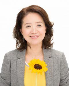 育ちネット多文化CROSS 初田美紀子