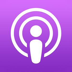 ポッドキャスト(Podcast)アプリ