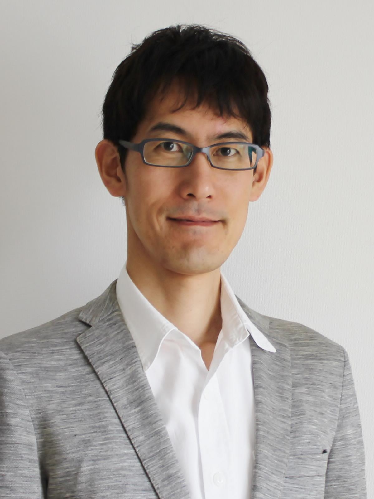 株式会社こえラボ 代表取締役 岡田正宏